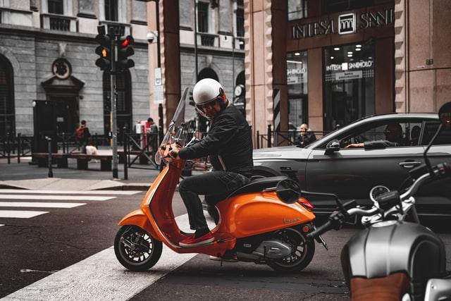 Belangrijke voordelen van elektrische scooters